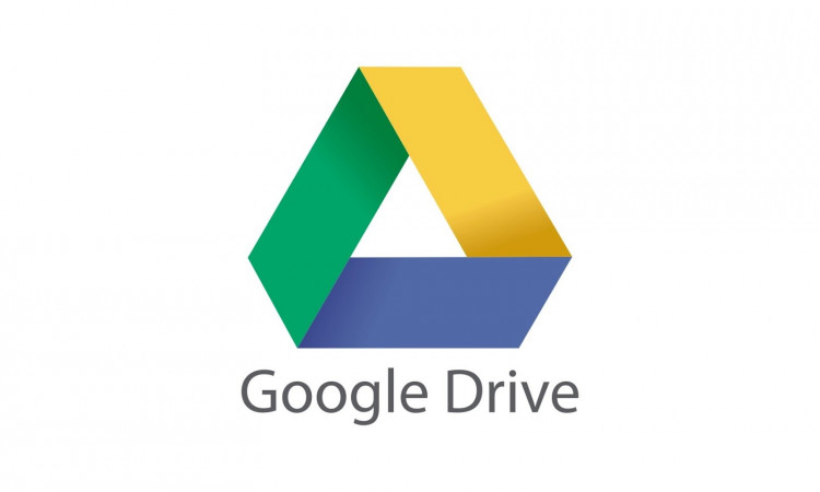 Akun GDrive Unlimited - Google Drive Unlimited
